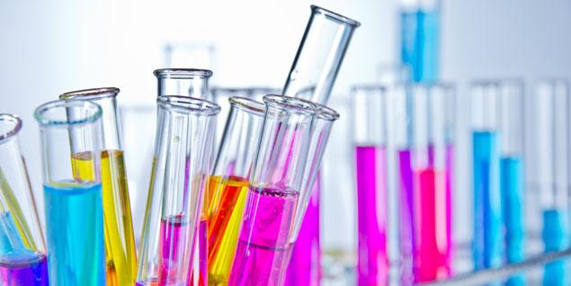 Vispārējie laboratorijas reaģenti