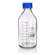 Reagent bottles with screw GL 45 acc. to DIN - clear