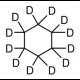 CYCLOHEXANE-D12, 99.5 ATOM % D 99.6 atom % D,